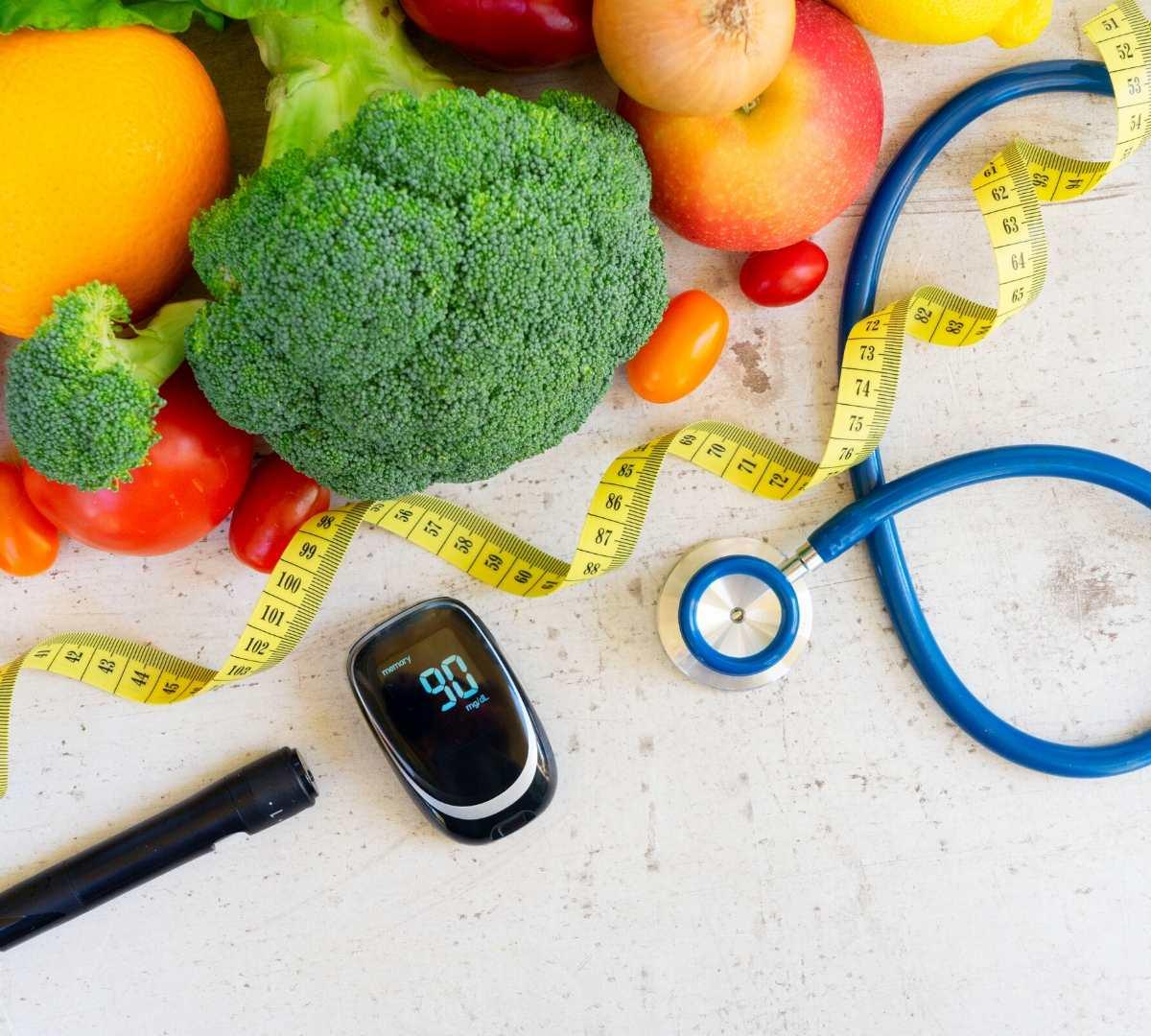 Type 2 Diabetes: Causes, Symptoms & Treatments from Expert Dietitian Louise Bula