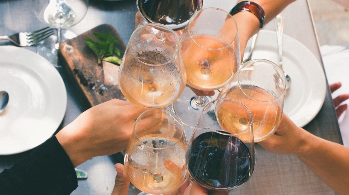 8 Ways to Reduce your Alcohol Consumption this October
