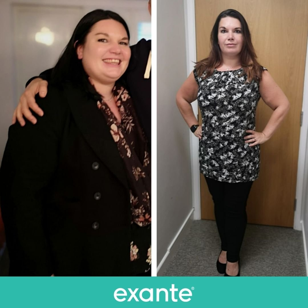 Gem has lost weight and reduced the symptons of PCOS