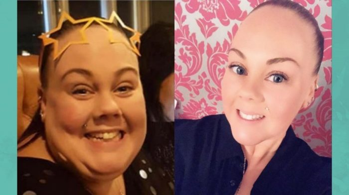 10 Stone Weight Loss: Tasha's Top Tips!