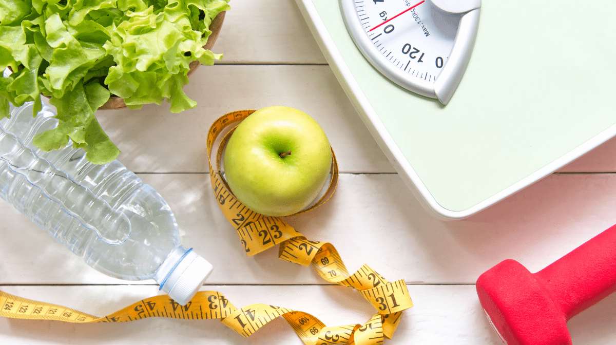 Very Low Calorie Diets Explained | Dietitian Emma Jones