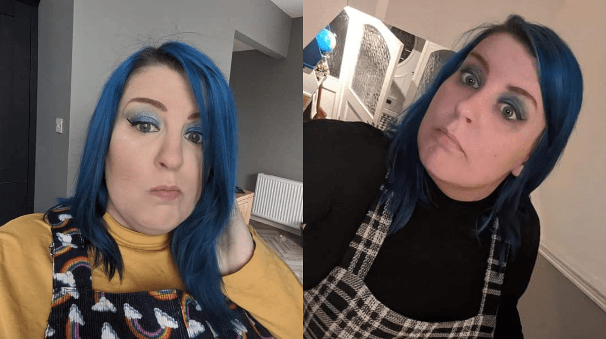 Sami's story of losing weight with exante and type 1 diabetes