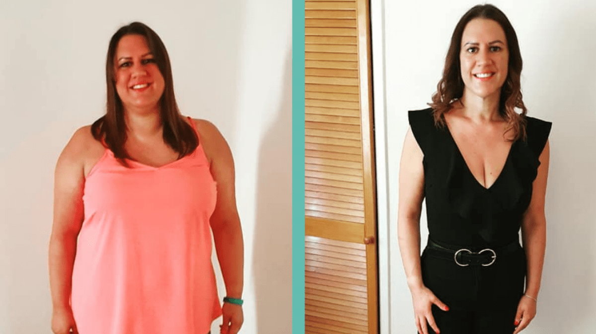 How Nicole lost 9 Stone and changed her life for good.