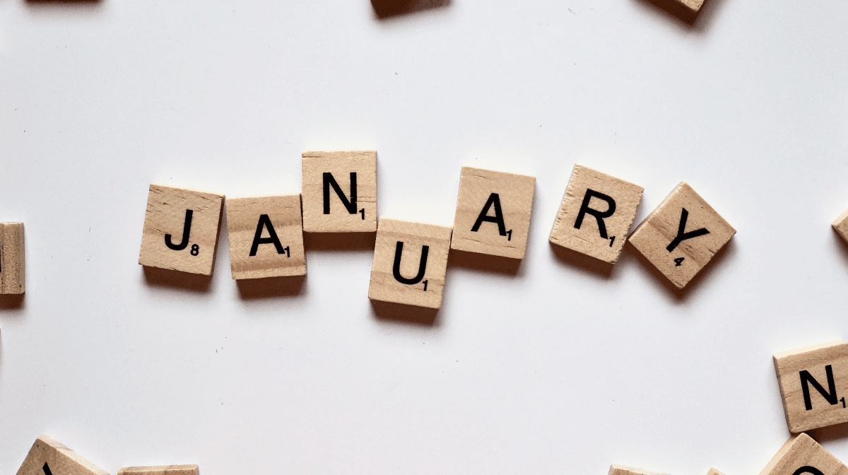 Top tips to fight the January blues | Blue Monday