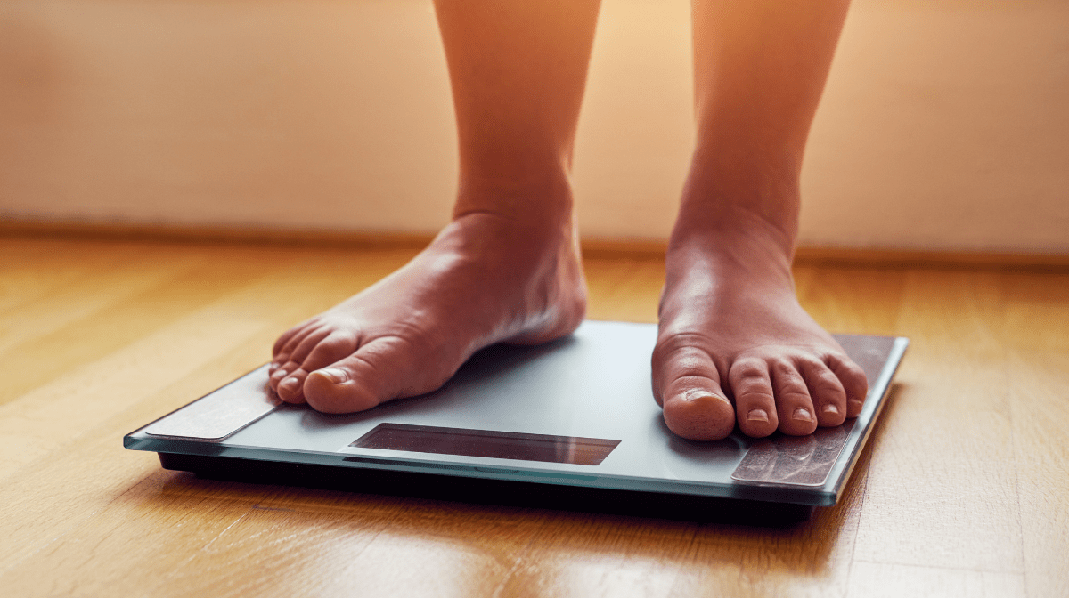 Back to Basics… How does a Calorie Deficit work?