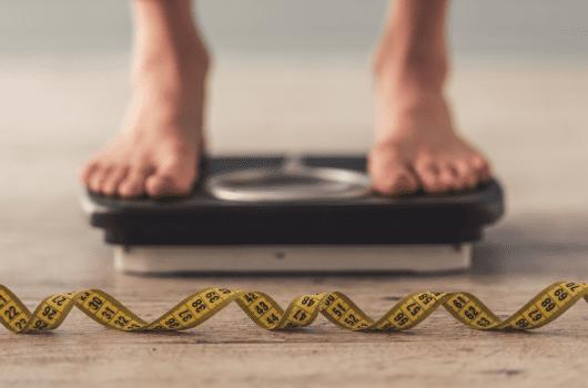 Understanding calorie deficit