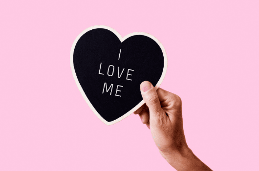 How to self-love this Valentine's Day