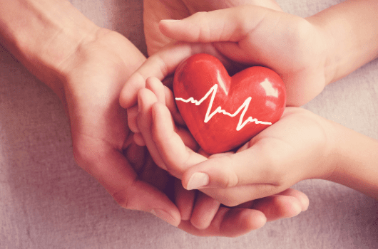 Heart Month: 9 ways to keep your heart healthy