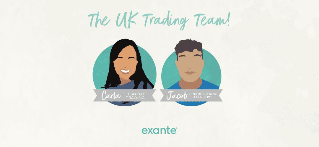 uk trading team