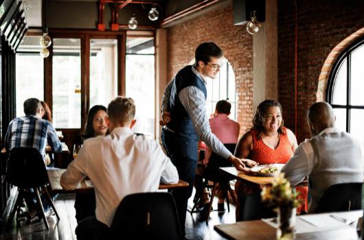 Low-Calorie Options from Popular UK Restaurants
