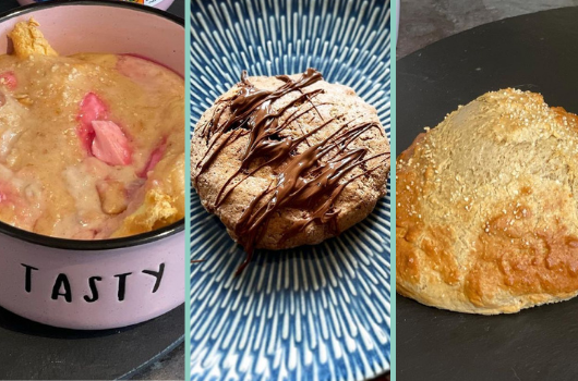 World Baking Day: 3 pack hacks you need to try!