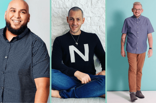 Father's Day Spotlight – Celebrating the inspiring dads of exante