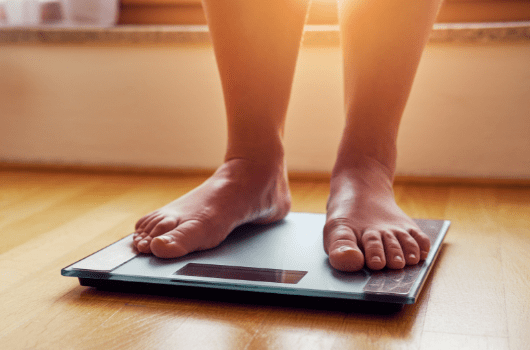 What Causes My Weight To Fluctuate?
