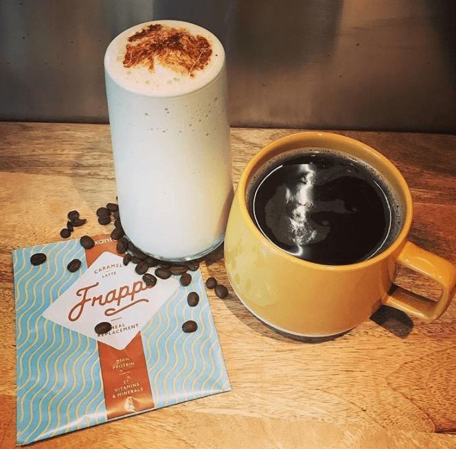 Coffee Shop Range