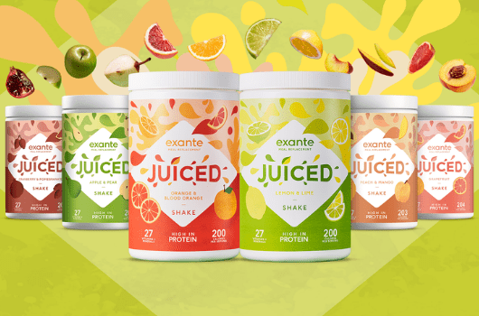Why JUICED is your gut's new BFF