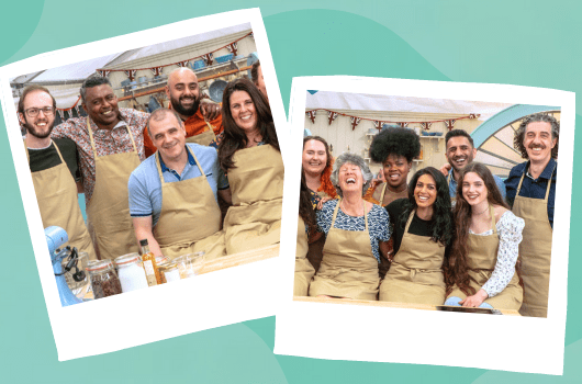 Bake Off is Back: Here's everything you need to know