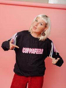 Kris Hallenga: CoppaFeel! Co founder