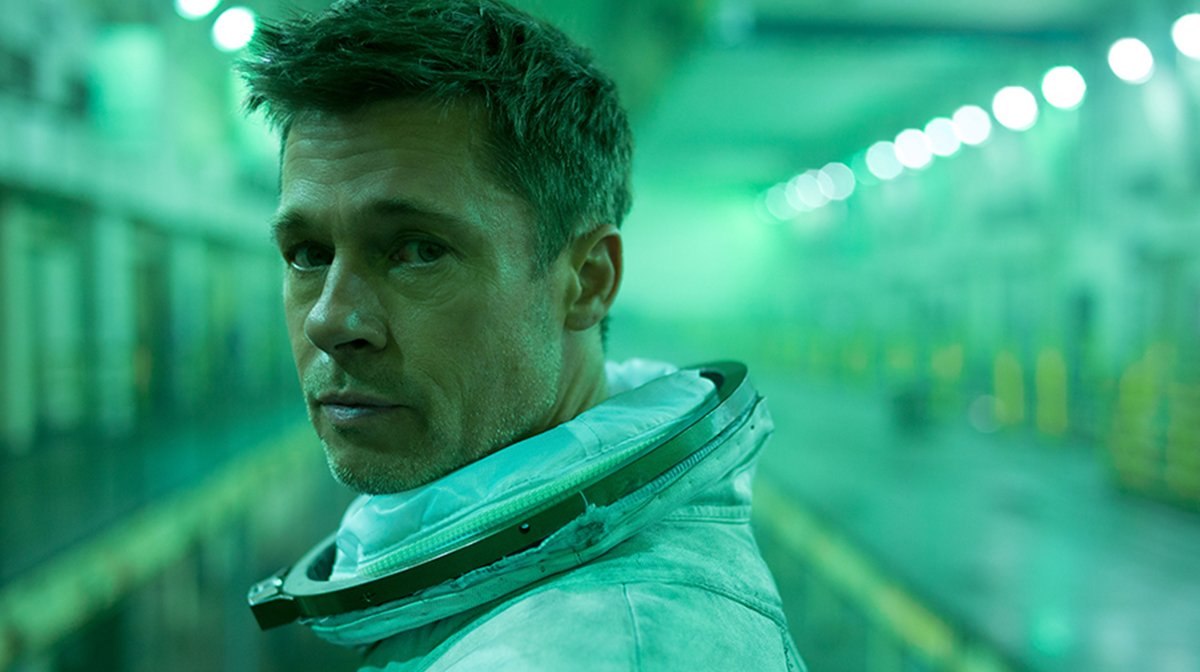 Venice Film Festival 2019: Ad Astra - Review
