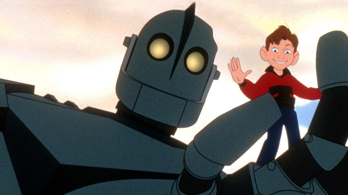 The Iron Giant 20 Years On