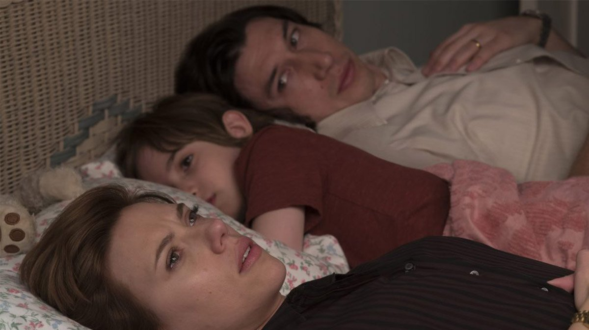 Venice Film Festival 2019: Marriage Story – Review
