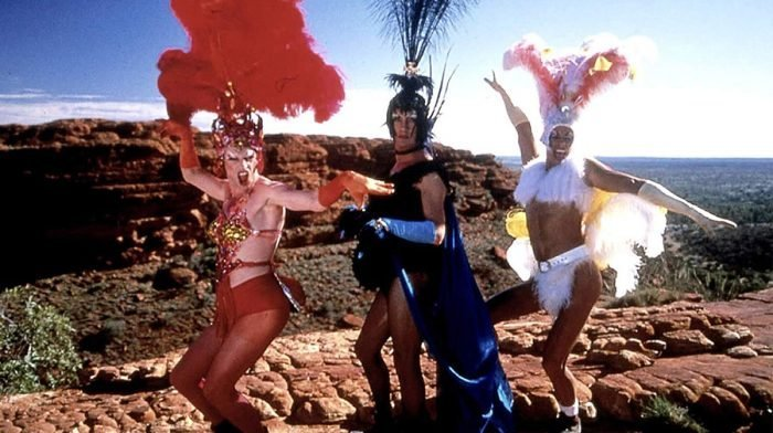 The Adventures of Priscilla, Queen of the Desert 25 Years On