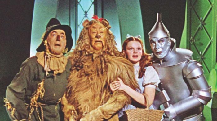 The Wizard Of Oz, 80 Years On