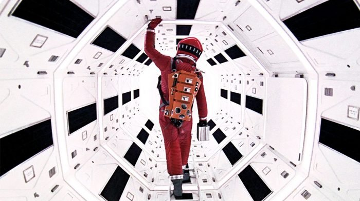 Spectacular Space Movies You Need To See On The Big Screen