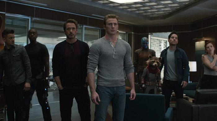 Avengers: Endgame And The Legacy Of The MCU