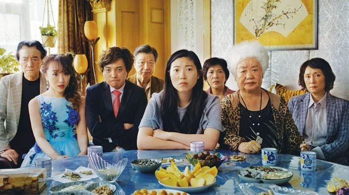 The Farewell Review: A Beautifully Realised Tale Of Alienation And Family