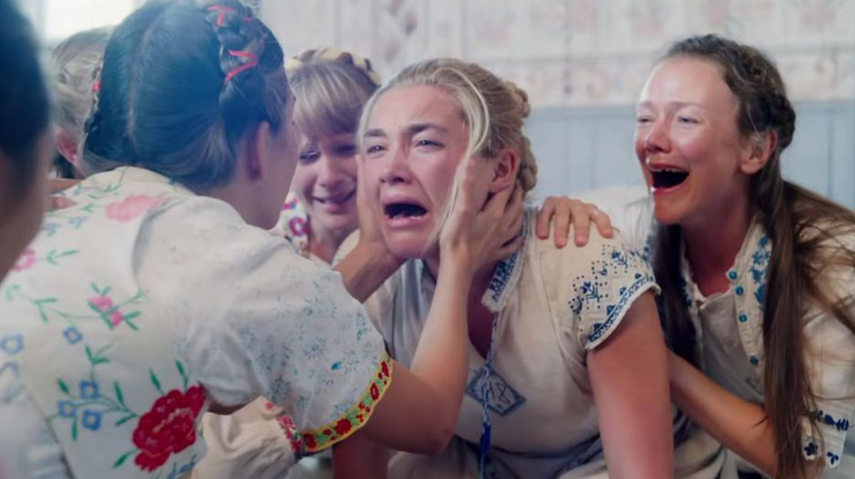 The Midsommar Director's Cut Highlights Ari Aster's Knack for Visual Storytelling