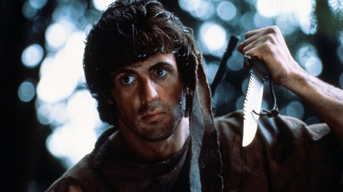 Why First Blood, Not Rocky, Is Stallone's Finest Film