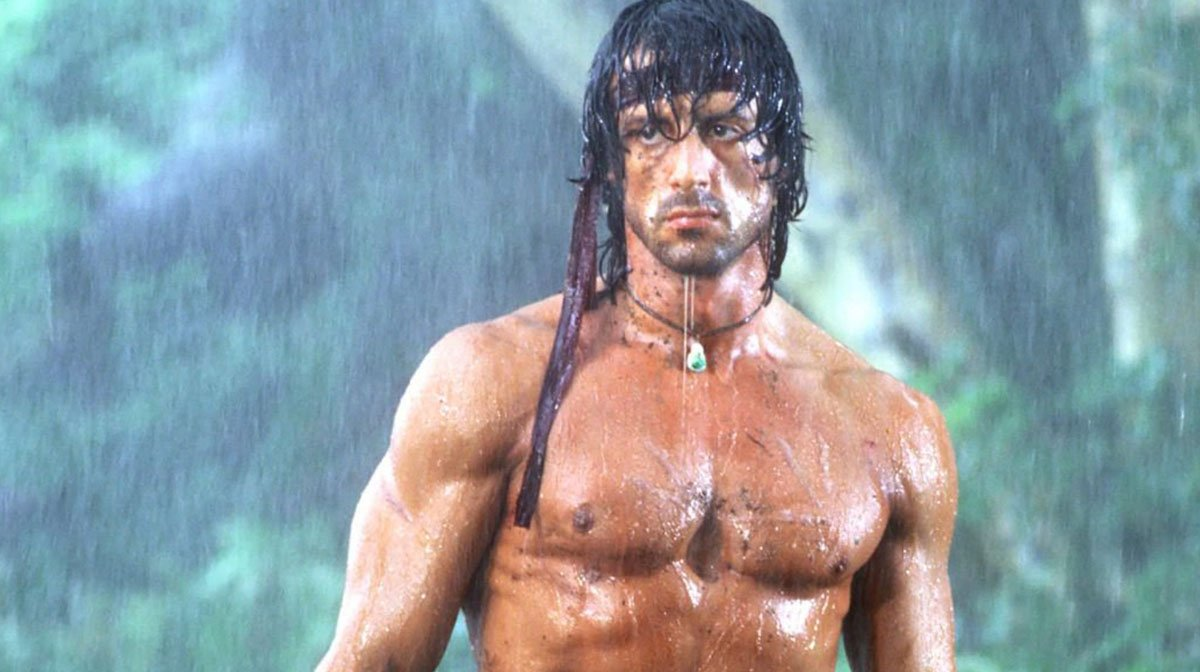 Rambo: Defining What A Hero Could, Or Should Be
