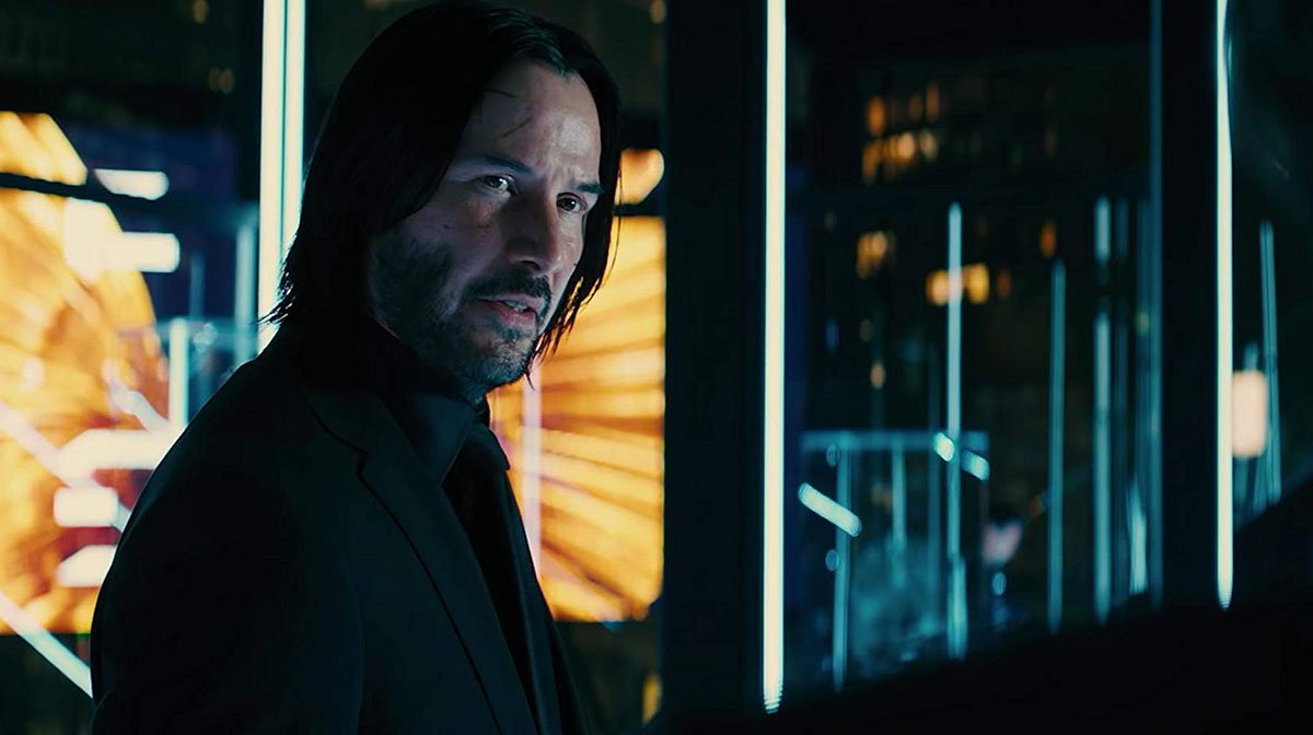 John Wick Has Redefined The Action Hero