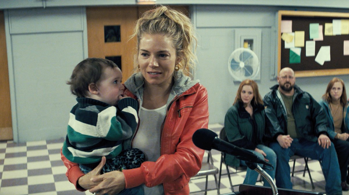 American Woman Review – Sienna Miller Shines In This Moving Drama