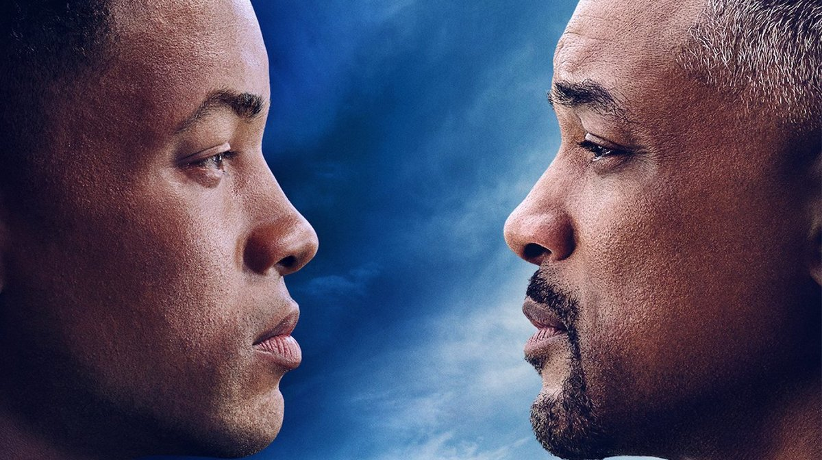 Gemini Man: How Far Will Movie De-Aging Go?