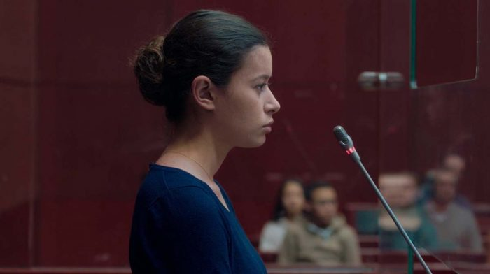 LFF 2019: The Girl With A Bracelet – Review