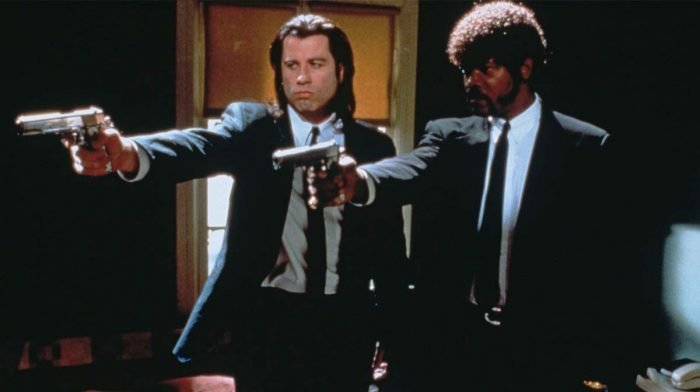 Pulp Fiction At 25 Is Still A 'Bad Motherf*cker'