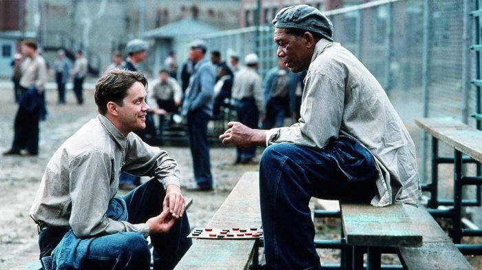 The Shawshank Redemption At 25: A Timeless Tale