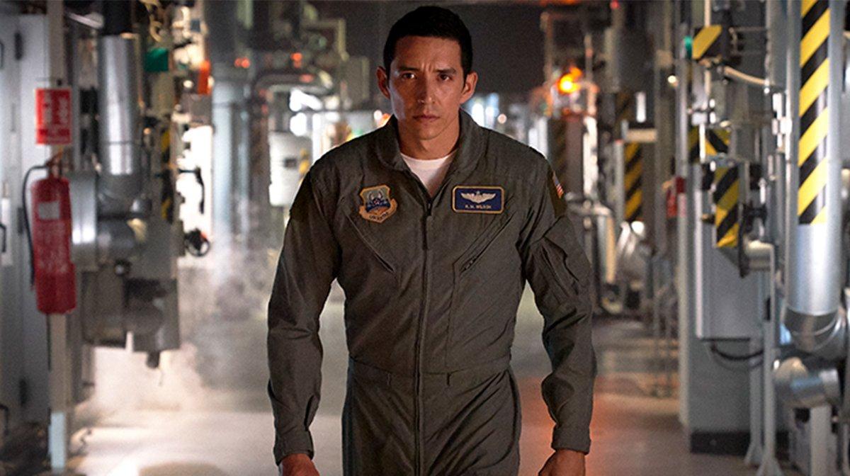 Interview: Actor Gabriel Luna On Terminator: Dark Fate