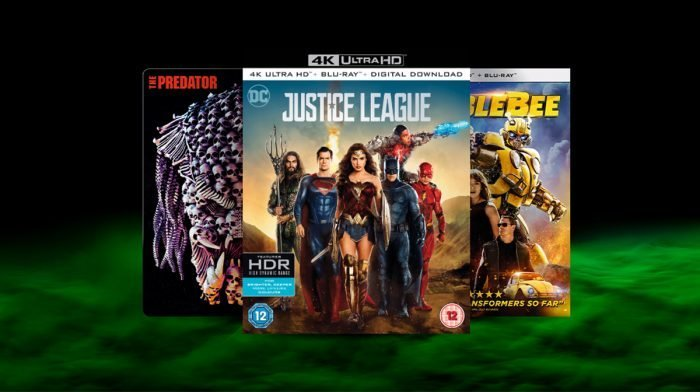 Black Friday 2019 Gift Guide: All The Best Home Entertainment Offers
