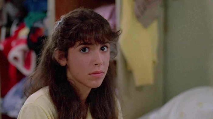 This Halloween, Stay At Sleepaway Camp