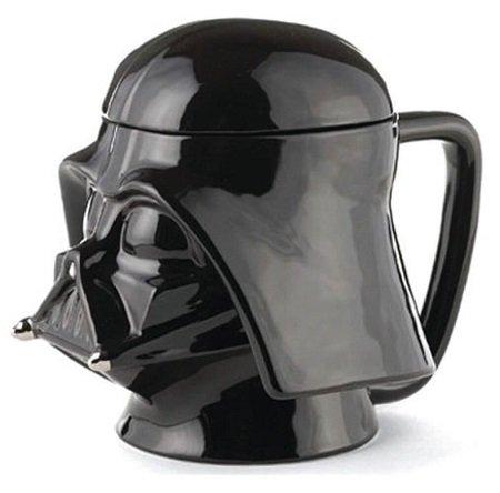Darth Vader Mug Star Wars