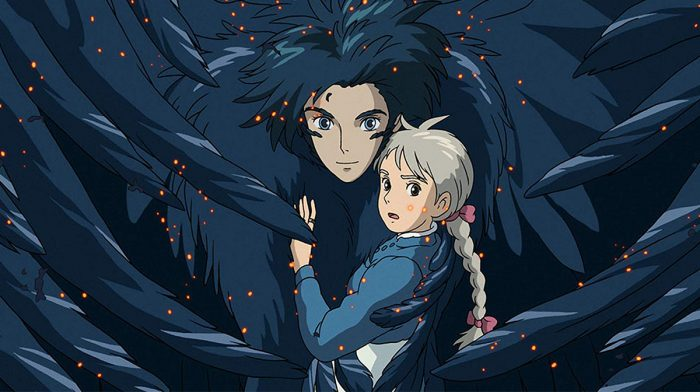 Howl's Moving Castle: Celebrating 15 Years Of Studio Ghibli's Masterpiece