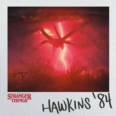 Hawkins Canvas