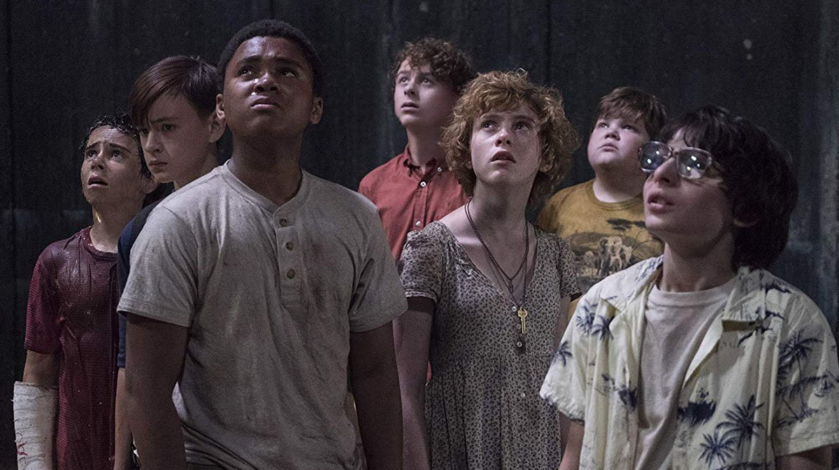 Interview: Sophia Lillis, Jaeden Martell And Wyatt Oleff On IT