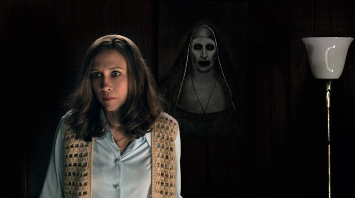 In Defence Of The Jump Scare