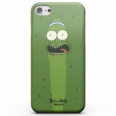 Pickle Rick Phone Case