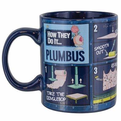Plumbus Mug