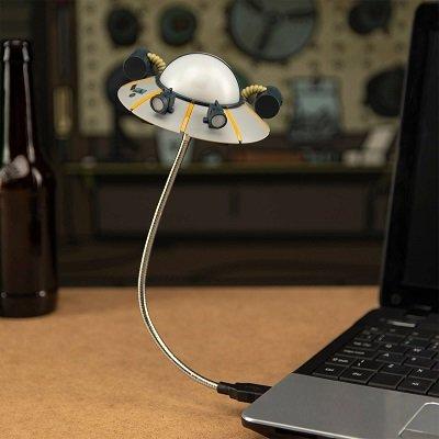 Rick's Ship USB Light