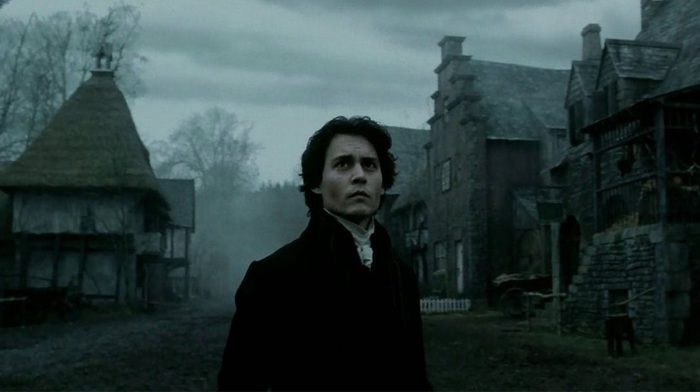 Sleepy Hollow: Celebrating 20 Years Of Tim Burton's Gothic Hit